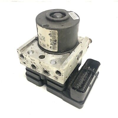 Suzuki Swift *2005-2010* Genuine ABS Pump Controller 06.2102-0385.4 (FreeP&P)