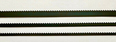 Band-Saw Blade Flexback Swedish Steel by 1070mm-2500mm Width of 6mm-13mm 6zpz