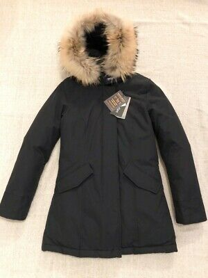 sports shoes 1cac3 c3973 WOOLRICH DAMEN ARCTIC Parka neu und original