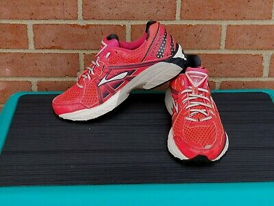 d7c8768ea23cc WOMENS BROOKS ADRENALINE GTS 13 RUNNING SHOES SIZE 9.5 Hot Pink ...