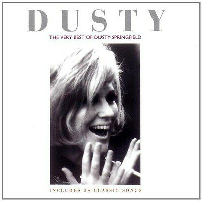 Dusty Springfield (The Very Best Of - Greatest Hits Cd Sealed + Free Post)