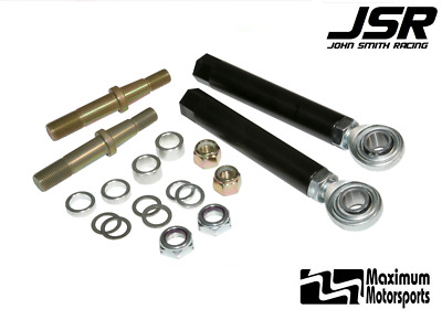 TAPERED TIE ROD End to Spindle Adapter Sleeve | Jeep® JK