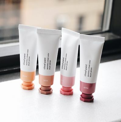 Glossier Cloud Paint - NEW - Pick a Shade - Worldwide Shipping