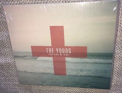 The Young Marc Wymore CD = BRAND NEW SEALED= FAST FREE SHIPPING=