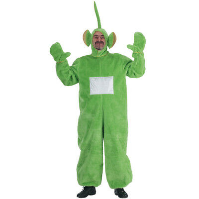 Costume Teletubbies Dipsy Adulto Xlct80995Carnival Toys S.r.l.