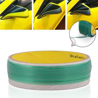 5M Knifeless Finish Line Tape Pro Squeegee, Graphic Vinyl Cutting Trim Wrap DT