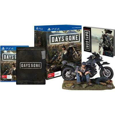 PS4 -  Days Gone Collector's Edition