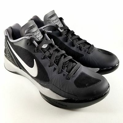 3e2d2a20b858a Nike Zoom Volley HyperSpike Women s Size 5.5 Volleyball Shoes Black 585763- 001