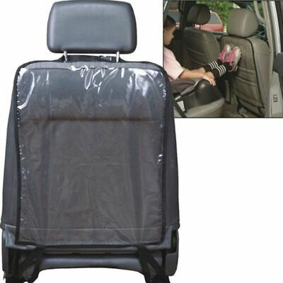 Cover Protector Car Seat Back For Kick Mat From Mud Dirt Clean Kid Children Baby