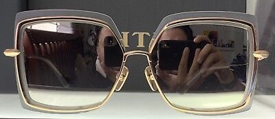 a6163417e00 DITA SUNGLASSES NARCISSUS DTS503-58-02 100% Authentic -  235.00 ...