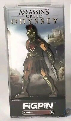 Figpin Alexios 45 Assassin S Creed Odyssey Brand New