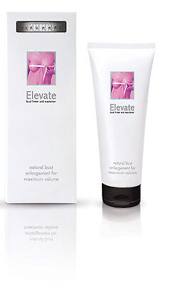 Elevate - Bust Firmer & Maximiser...the natural way!
