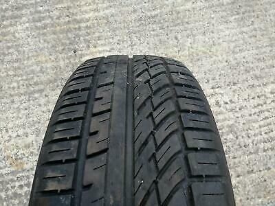 f9732409e Single 1x 195 60R15 88H M S Rapid P309 Part Worn Tyre Approx 4.7mm