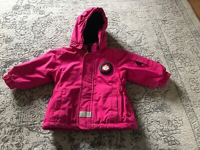 Girls 8-12 Months Lego Wear Lego Tec Ski/Weather Proof  Jacket