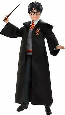 Harry Potter Muñeco Harry de la colección de Harry Potter Mattel FYM50