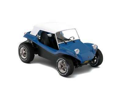 MEYERS MANX BUGGY 1970 bache ou convertible voiture miniature 1/18 collection