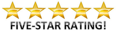 *****one 5 Five Star Review Rating Google Yp Yelp 411 Fb Unique Ip Stable*****