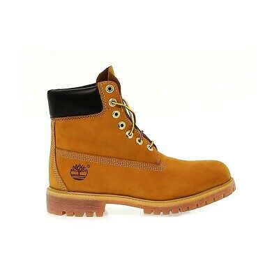 Chaussures Timberland Af 6in Prem Nb Yellow