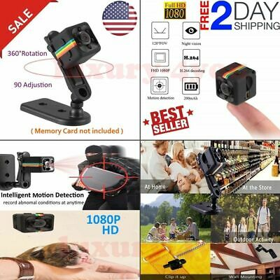 Security Camera COP CAM FHD1080 Motion Detection 32GB Card Night Vision Recorder