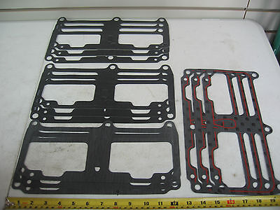 Cam Follower Housing Gasket Kit for Cummins N14 & 855 Big Cam. PAI Brand# 131392