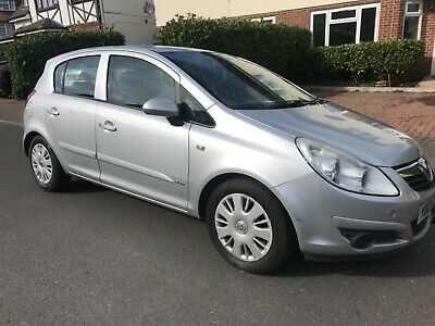 Vauxhall Corsa 1.3 CDTi 16v Club 5dr Manual with over £2500+ service invoices