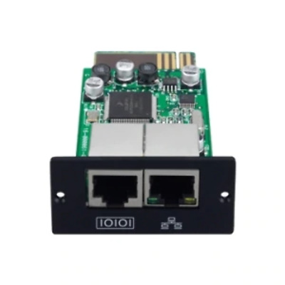 PowerShield Internal PSSNMPV4 Communications Card with Environmental Monitoring