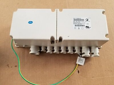 JCB35BA-200 electric adjustable Bed Actuator Brain Controller part up to 4 input