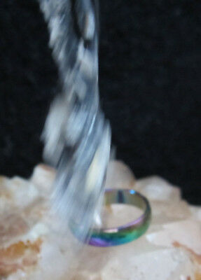 RING RITUAL KIT spells to get good luck haunted Talisman WITCH