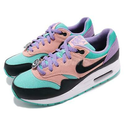reputable site cc2e2 56181 Nike Air Max 1 GS NK Have A Nike Day Kid Youth Women Shoes Sneakers AT8131