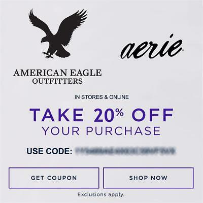 Free American Eagle Gift Card Codes - Gift Ideas
