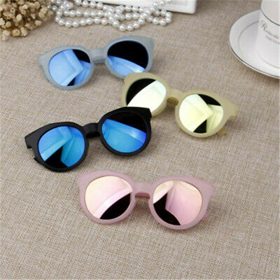 Children Sunglasses Reflective Mirror Sun Glasses Boys Girls Kids Goggles UV400