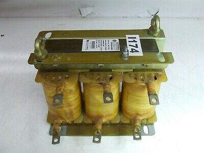ETC 4401-0169 Transformers 60A *Looks New*