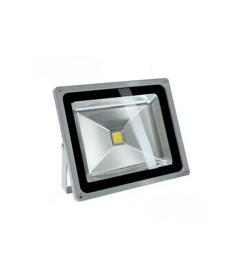 - Projecteur LED Ecolife 12/24V DC - 50W - COB Bridgelux