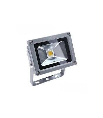 - Projecteur LED Ecolife 12/24V DC - 10W - COB Bridgelux