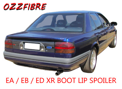 Ford Falcon Ea-Eb-Ed Xr Boot Lip Spoiler Tickford Xr6 Xr8