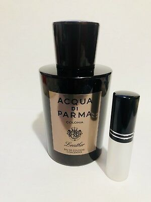Acqua Di Parma Leather 5ml