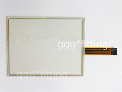 One For AB PanelView 1000 2711P-T10C15A6 2711P-T10C15A7 Touch Screen Glass