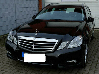 Mercedes-Benz E Klasse E 200 CDI 136Ps 2010 BlueEfficiency Avantgarde
