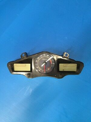 Speedometer Odometer Honda Cbf 1000 F Abs From Year 2011 To 2016