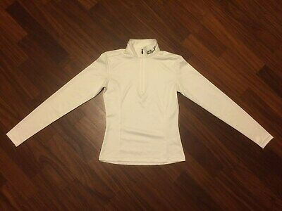 JACK WOLFSKIN - Maglia Donna/ Women's Blouse LS Shirt Outdoor Hiking Touring