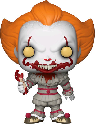 FUNKO POP! It (2017) - Pennywise with Severed Arm
