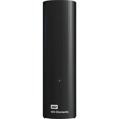 Western Digital Elements 3TB EXTERN 3,5 ZOLL NEU