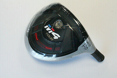 Tour Issue Taylormade M4 T3 3 Wood Head, Choose Loft