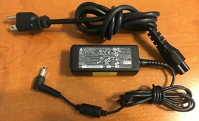 Genuine Original Delta 19V 2.1A 40W AC Adapter Power Supply Charger ADP-40PH BB
