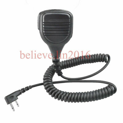 Remote Speaker Microphone For ICOM IC F3021 F4021 F3210 F4210 Walkie