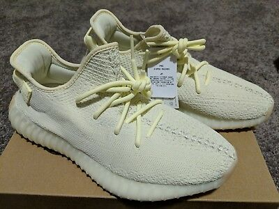 c9ce758a5 Adidas Yeezy Boost 350 V2 Butter US Men Size 10.5 F36980 100% AUTHENTIC