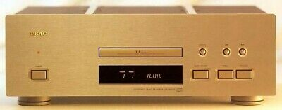 Teac Vrds 25 Cd Player Hi-End Lettore Cd