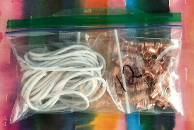 BULK Twelve American Girl Limb Restringing Kits (repair)