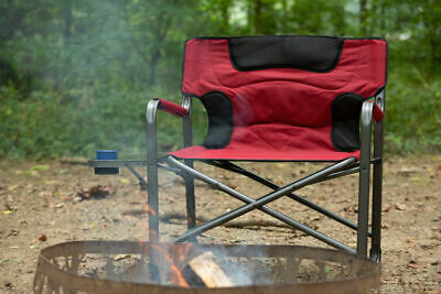 Fantastic Ozark Trail Portable Table And Chair Set For Fishing Camping Ibusinesslaw Wood Chair Design Ideas Ibusinesslaworg