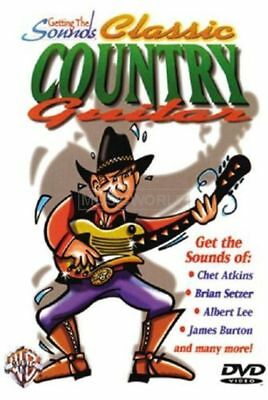 IMP Classic Country Guitar - Getting The Sounds